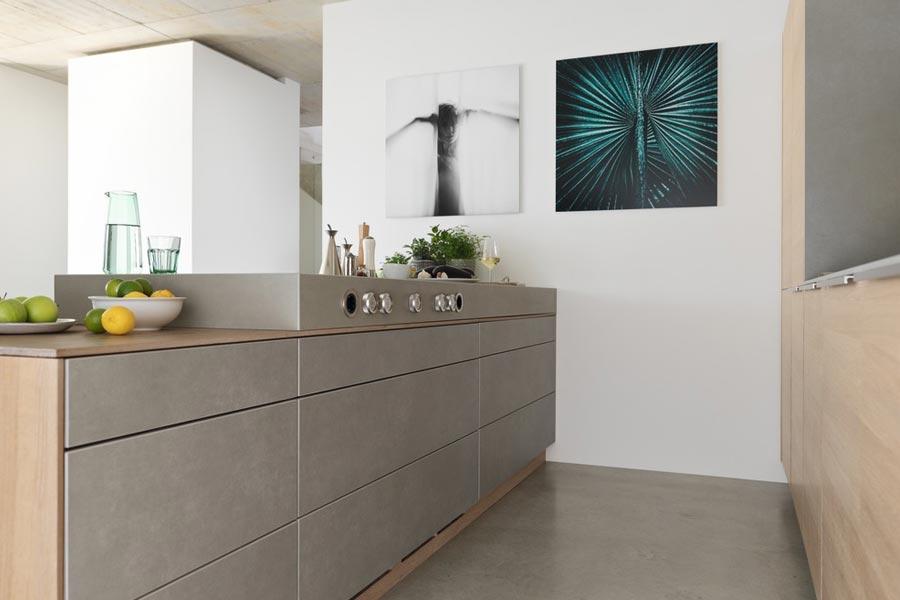 team 7 filigno k che neu bodesign m bel qualit t aus. Black Bedroom Furniture Sets. Home Design Ideas