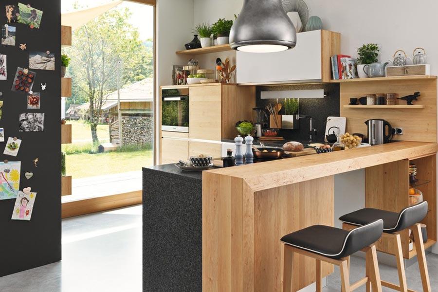 team 7 l1 küche bodesign möbel – qualität aus kiel