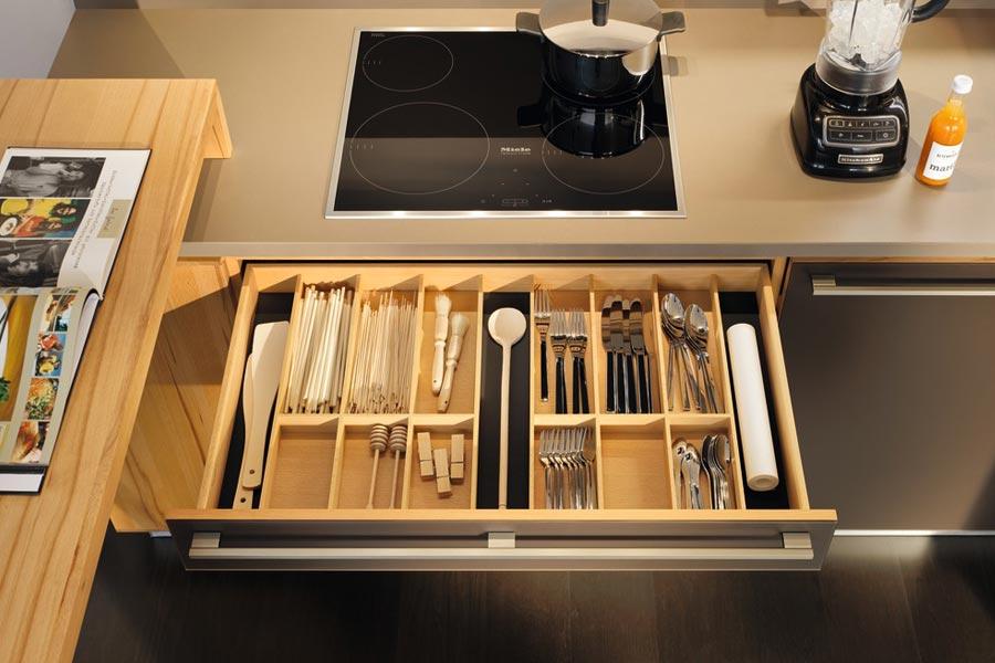 TEAM 7 l1 Küche – bodesign Möbel – Qualität aus Kiel!