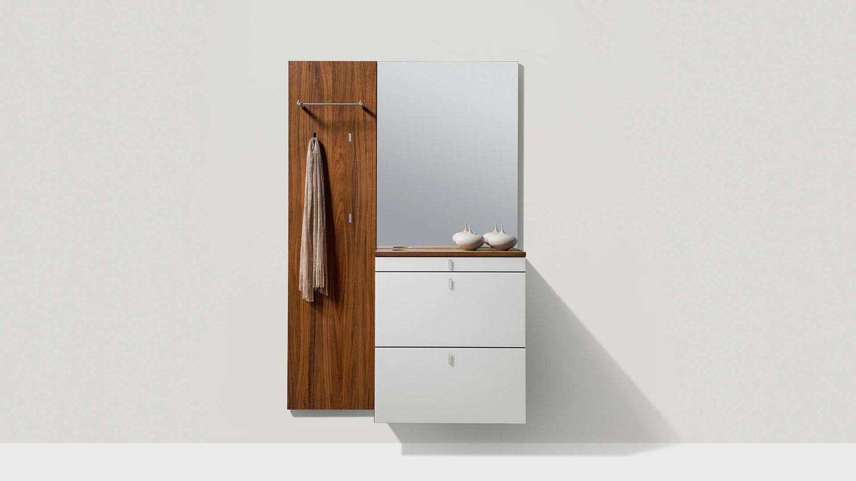 team 7 cubus diele bodesign m bel qualit t aus kiel. Black Bedroom Furniture Sets. Home Design Ideas