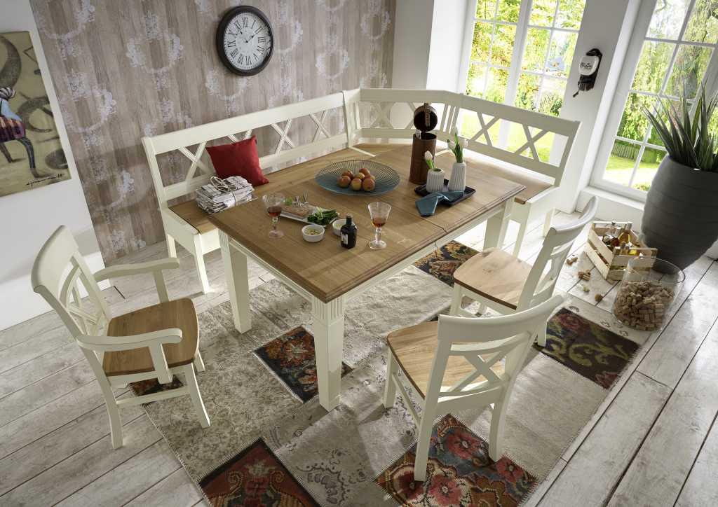 Esstisch ``Nordic Home``