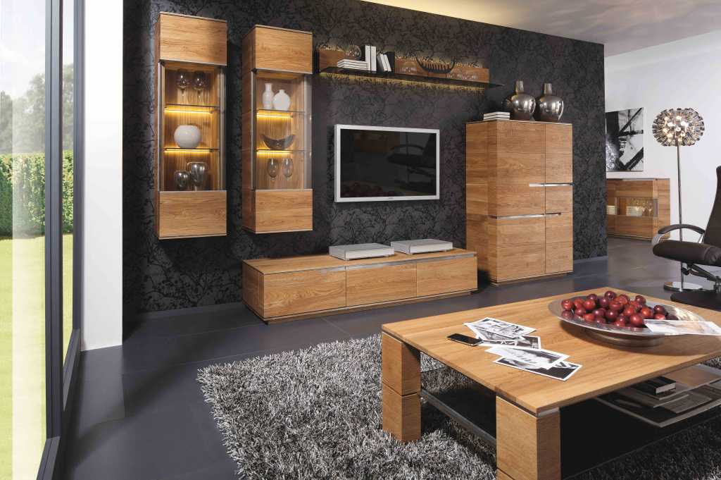 wohnwand acerro bodesign m bel qualit t aus kiel. Black Bedroom Furniture Sets. Home Design Ideas
