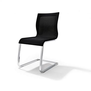 Magnum-Freischwinger - Stuhl