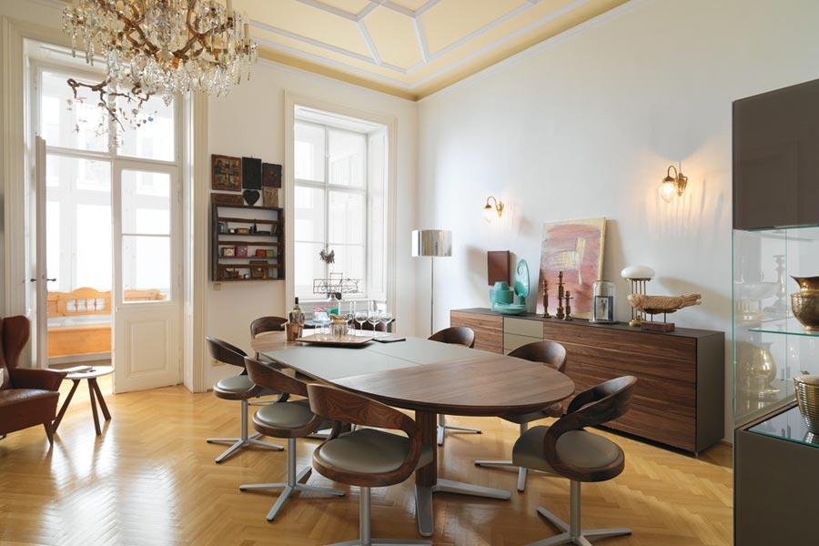 team7 girado tisch06 bodesign m bel qualit t aus kiel. Black Bedroom Furniture Sets. Home Design Ideas