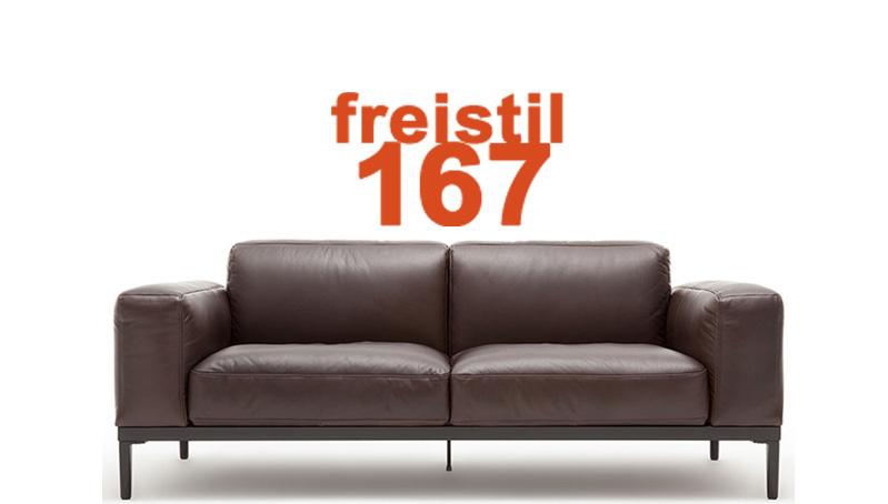 freistil sofa 167 bodesign m bel qualit t aus kiel. Black Bedroom Furniture Sets. Home Design Ideas
