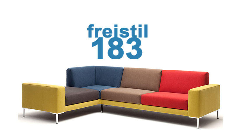 freistil sofa 183 bodesign m bel qualit t aus kiel. Black Bedroom Furniture Sets. Home Design Ideas