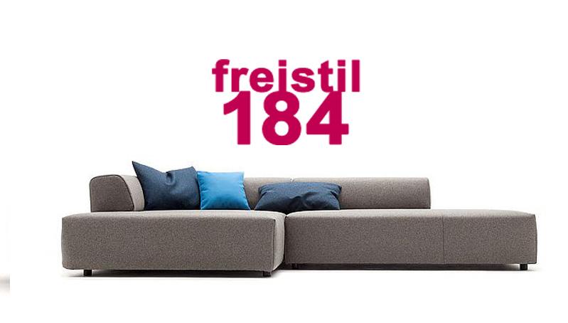 freistil 184 sofa bodesign m bel qualit t aus kiel. Black Bedroom Furniture Sets. Home Design Ideas