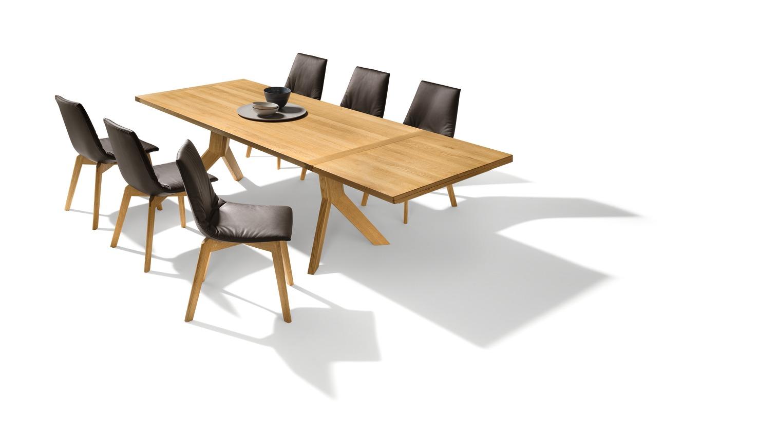 team7 yps tisch ei 04 bodesign m bel qualit t aus kiel. Black Bedroom Furniture Sets. Home Design Ideas