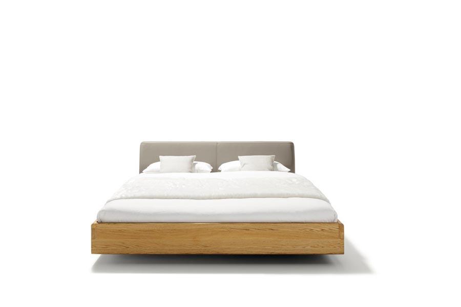 Team 7 nox Bett - bodesign Möbel – Qualität aus Kiel!