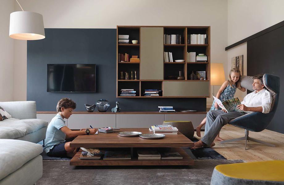 TEAM 7_wohnzimmer-design-wohnwand-cubus