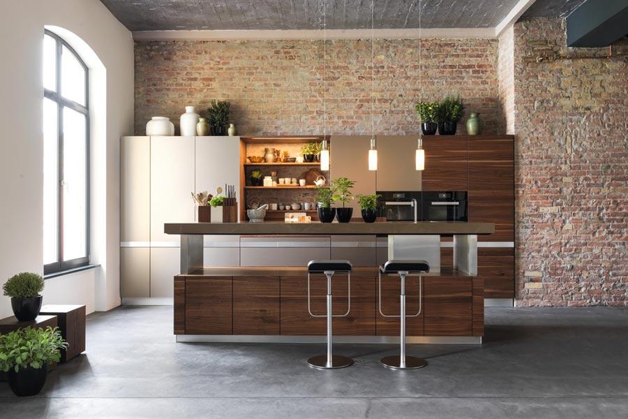 Team 7 Küche - bodesign Möbel – Qualität aus Kiel!