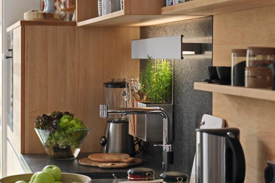 TEAM 7 l1 Küche - bodesign Möbel – Qualität aus Kiel!