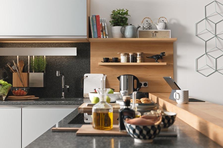 team 7 l1 k che bodesign m bel qualit t aus kiel. Black Bedroom Furniture Sets. Home Design Ideas