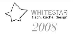 WhiteStar Tische, Küche, Design