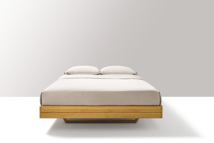 TEAM 7 float bett - bodesign Möbel – Qualität aus Kiel!