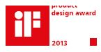 Team 7 iF design award 2013