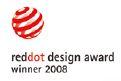 reddot award 2008
