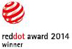 Team sidekick reddot-award-2014