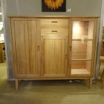 Copenhagen Highboard