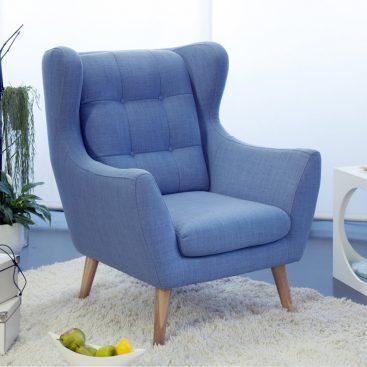 Sofa + Sessel Henry
