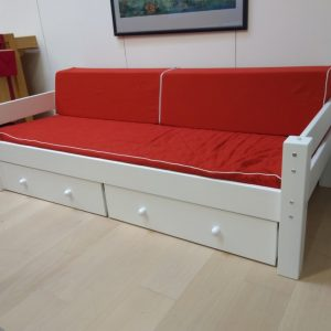 Moby-Einzelbett