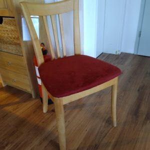 Opus 1-Stuhl