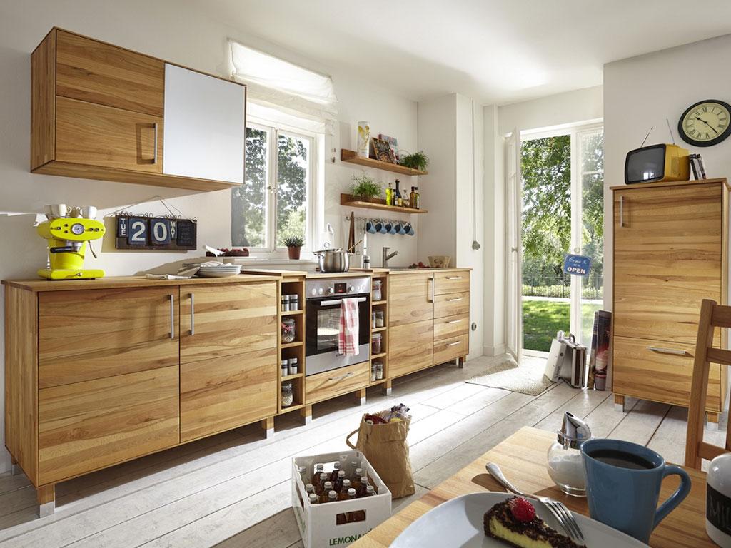 Küche kaufen in Kiel | Modulküche Quattro